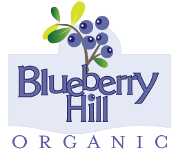 Blueberry Hill Solar Organic • Galway, New York